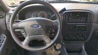 Picture of 2002 Ford Explorer Eddie Bauer, interior