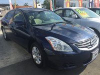 Picture of 2011 Nissan Altima 2.5, exterior