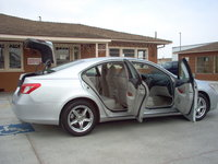 Picture of 2007 Lexus ES 350 Base, interior