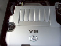 Picture of 2007 Lexus ES 350 Base, engine