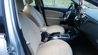 Picture of 2012 Chrysler 200 S, interior