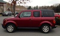 Picture of 2007 Honda Element 2 Dr EX 4X4, exterior