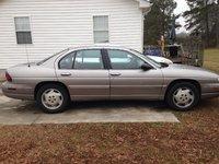Picture of 1997 Chevrolet Lumina 4 Dr LS Sedan, exterior