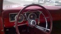 Picture of 1967 Ford Falcon, interior