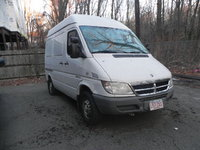Picture of 2005 Dodge Sprinter Cargo 3 Dr 2500 118 WB Cargo Van, exterior