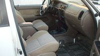 Picture of 1999 Toyota 4Runner 4 Dr SR5 SUV, interior