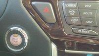 Picture of 2013 Nissan Pathfinder Platinum 4WD, interior