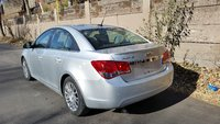 Picture of 2012 Chevrolet Cruze Eco, exterior