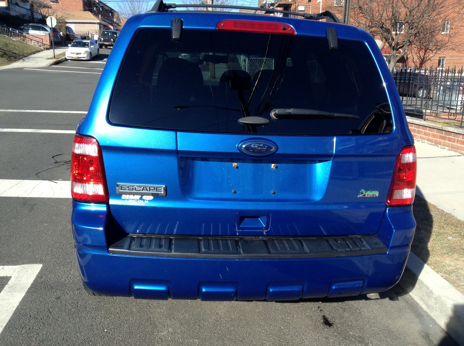 Ford Escape V6 Towing Capacity Html Autos Post