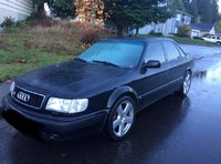 Picture of 1992 Audi S4 quattro Turbo, exterior, gallery_worthy