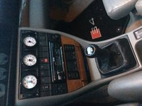 Picture of 1992 Audi S4 quattro Turbo AWD, interior