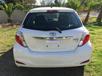 Picture of 2014 Toyota Yaris LE 5dr Hatchback