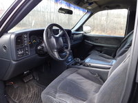 Picture of 1999 Chevrolet Silverado 1500 3 Dr LS Extended Cab SB, interior