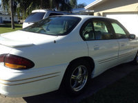 Picture of 1997 Pontiac Bonneville 4 Dr SSEi Supercharged Sedan