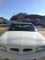 Picture of 1997 Pontiac Bonneville 4 Dr SSEi Supercharged Sedan, exterior