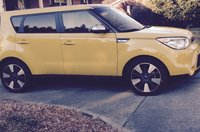 Picture of 2015 Kia Soul !