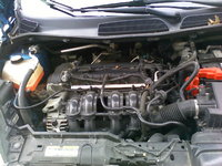 Picture of 2012 Ford Fiesta SE, engine