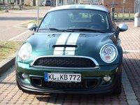 Cooper Coupe