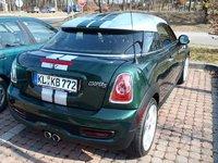 2013 MINI Cooper Coupe Overview