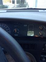 Picture of 1999 Pontiac Bonneville 4 Dr SE Sedan, interior