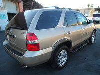 Picture of 2002 Acura MDX AWD with Touring Package and Navigation, exterior, gallery_worthy