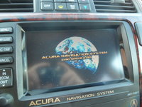 Picture of 2002 Acura MDX AWD with Touring Package and Navigation, interior, gallery_worthy
