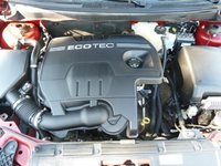 Picture of 2010 Pontiac G6 Base, engine