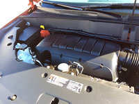 Picture of 2013 Chevrolet Traverse 1LT, engine