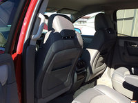 Picture of 2013 Chevrolet Traverse 1LT, interior