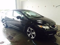 Picture of 2014 Honda Civic Si