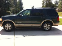 Picture of 2004 Ford Explorer Eddie Bauer V6, gallery_worthy