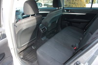 Picture of 2011 Subaru Legacy 2.5i Premium, interior