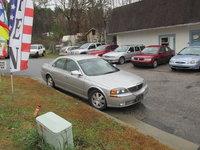 Picture of 2004 Lincoln LS V6 Premium, exterior