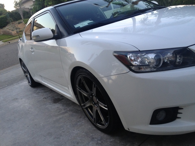 Picture of 2011 Scion tC