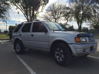 Picture of 1999 Isuzu Rodeo 4 Dr LS SUV, exterior