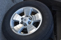 Picture of 2011 Toyota Tacoma Double Cab LB V6 4WD, exterior