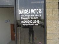 barbosamotors