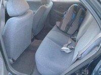 Picture of 2000 Hyundai Elantra GLS Wagon, interior