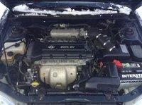 Picture of 2000 Hyundai Elantra GLS Wagon, engine