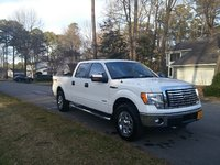 Picture of 2012 Ford F-150 XLT SuperCrew LB 4WD, exterior, gallery_worthy