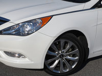 Picture of 2012 Hyundai Sonata Limited, exterior