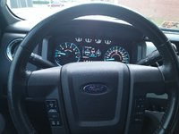 Picture of 2012 Ford F-150 XLT SuperCrew LB 4WD, interior