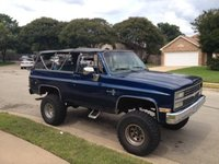Picture of 1974 Chevrolet Blazer, exterior