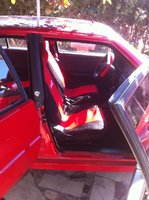 Picture of 1990 Lancia Delta, interior