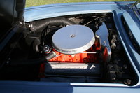 Picture of 1959 Chevrolet Corvette Convertible Roadster, engine