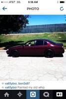 Picture of 1996 Nissan Maxima SE