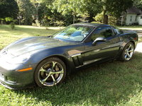 Picture of 2013 Chevrolet Corvette Grand Sport Convertible 2LT, exterior