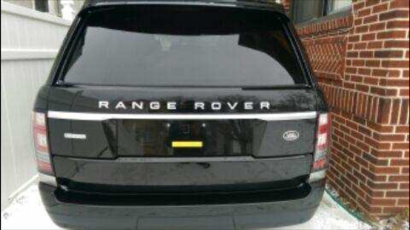 Picture of 2015 Land Rover Range Rover HSE