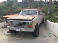 Picture of 1984 Ford F-250 STD Extended Cab 4WD LB HD, exterior