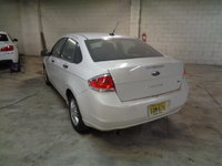 Picture of 2010 Ford Focus SE, exterior